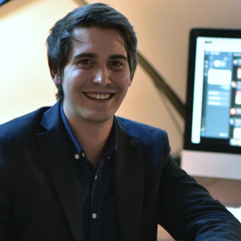 Affaires Publiques Alexandre Labarriere